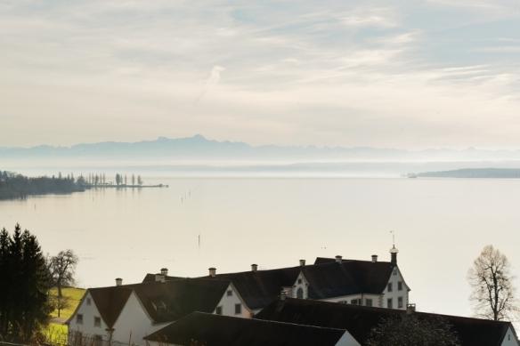 Bodensee bij Birnau