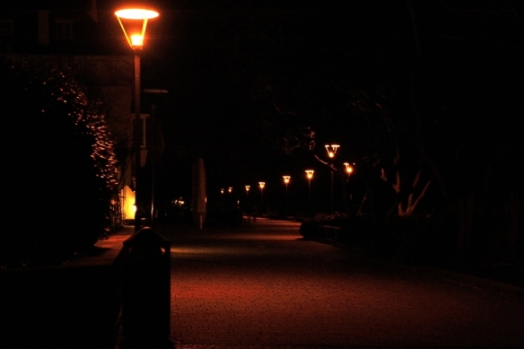 Boulevard Überlingen Silvesterabend- New Years Eve - Oudejaarsavond