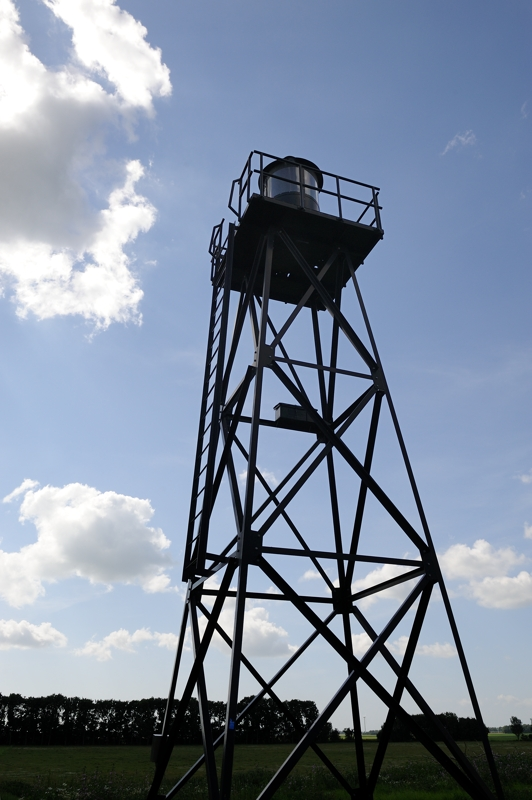 lichttoren (oud) Emmeloord