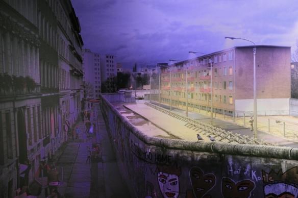 panorama van Asisi