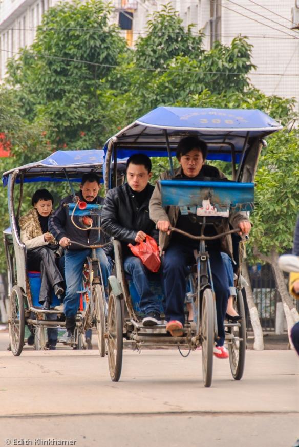 in Aojiang