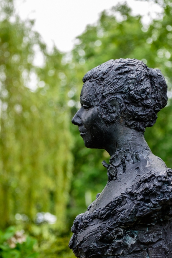 Agneta van Marken- Matthes